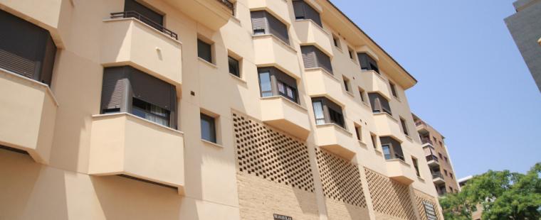 Piso en Edificio Granados
