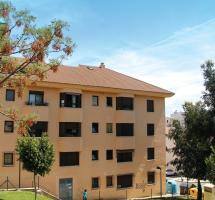 Dúplex en Edificio Granados