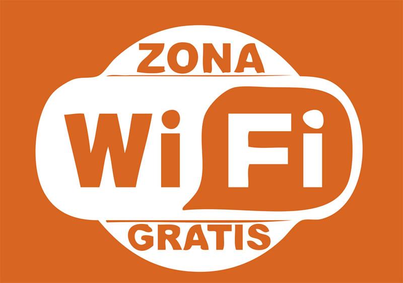 Wifi Gratis Comurban