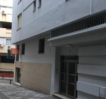 Estudio en Calle Bilbao